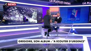 Laurence Ferrari dans la Playlist - 20/01/18 - 26