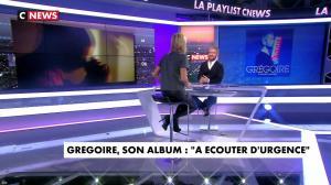 Laurence Ferrari dans la Playlist - 20/01/18 - 30
