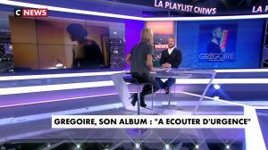 Laurence Ferrari dans la Playlist - 20/01/18 - 31