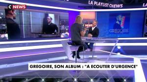 Laurence Ferrari dans la Playlist - 20/01/18 - 42