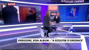 Laurence Ferrari dans la Playlist - 20/01/18 - 44