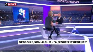 Laurence Ferrari dans la Playlist - 20/01/18 - 53