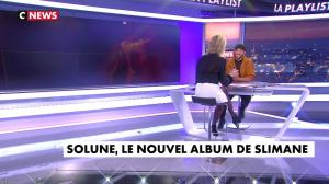 Laurence Ferrari dans la Playlist - 27/01/18 - 021