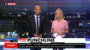 Laurence Ferrari dans Punchline - 17/01/18 - 02