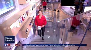 Pascale De La Tour Du Pin dans la Matinale - 17/01/18 - 01