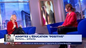 Pascale De La Tour Du Pin dans la Matinale - 17/01/18 - 05
