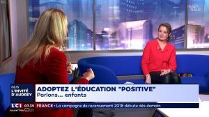 Pascale De La Tour Du Pin dans la Matinale - 17/01/18 - 09