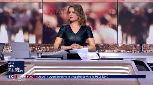 Pascale De La Tour Du Pin dans la Matinale - 22/01/18 - 04