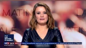 Pascale De La Tour Du Pin dans la Matinale - 22/01/18 - 05