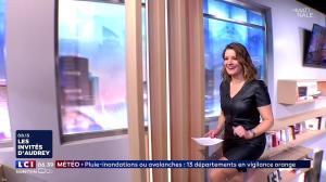 Pascale De La Tour Du Pin dans la Matinale - 22/01/18 - 10