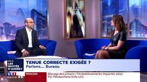 Pascale De La Tour Du Pin dans la Matinale - 22/01/18 - 14