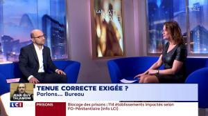 Pascale De La Tour Du Pin dans la Matinale - 22/01/18 - 16