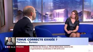 Pascale De La Tour Du Pin dans la Matinale - 22/01/18 - 17