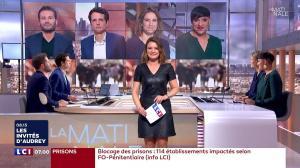 Pascale De La Tour Du Pin dans la Matinale - 22/01/18 - 20
