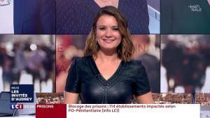 Pascale De La Tour Du Pin dans la Matinale - 22/01/18 - 21