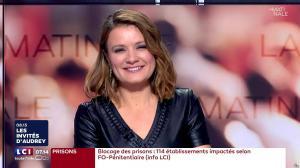Pascale De La Tour Du Pin dans la Matinale - 22/01/18 - 24