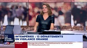 Pascale De La Tour Du Pin dans la Matinale - 22/01/18 - 25