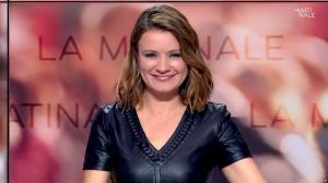 Pascale De La Tour Du Pin dans la Matinale - 22/01/18 - 26