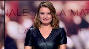 Pascale De La Tour Du Pin dans la Matinale - 22/01/18 - 27