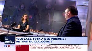 Pascale De La Tour Du Pin dans la Matinale - 22/01/18 - 29