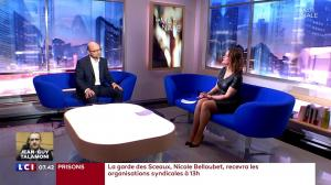 Pascale De La Tour Du Pin dans la Matinale - 22/01/18 - 37