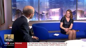 Pascale De La Tour Du Pin dans la Matinale - 22/01/18 - 38