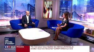Pascale De La Tour Du Pin dans la Matinale - 22/01/18 - 39