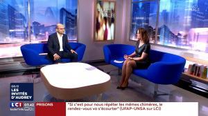 Pascale De La Tour Du Pin dans la Matinale - 22/01/18 - 40