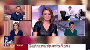 Pascale De La Tour Du Pin dans la Matinale - 22/01/18 - 41