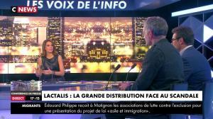 Sonia Mabrouk dans les Voix de l'Info - 11/01/18 - 04