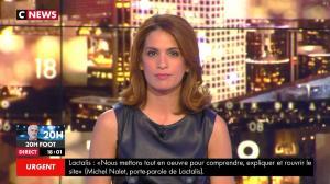 Sonia Mabrouk dans les Voix de l'Info - 11/01/18 - 05