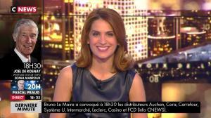 Sonia Mabrouk dans les Voix de l'Info - 11/01/18 - 09