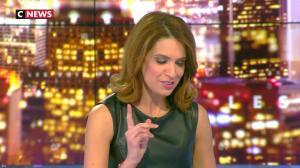 Sonia Mabrouk dans les Voix de l'Info - 11/01/18 - 10