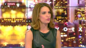 Sonia Mabrouk dans les Voix de l'Info - 11/01/18 - 11