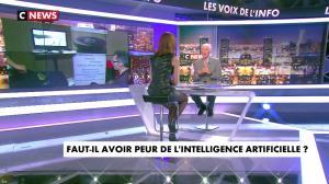 Sonia Mabrouk dans les Voix de l'Info - 11/01/18 - 18