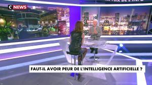 Sonia Mabrouk dans les Voix de l'Info - 11/01/18 - 21
