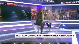 Sonia Mabrouk dans les Voix de l'Info - 11/01/18 - 27