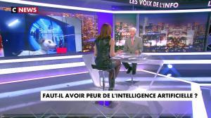 Sonia Mabrouk dans les Voix de l'Info - 11/01/18 - 33