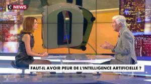 Sonia Mabrouk dans les Voix de l'Info - 11/01/18 - 36