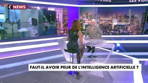 Sonia Mabrouk dans les Voix de l'Info - 11/01/18 - 43