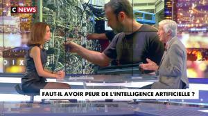 Sonia Mabrouk dans les Voix de l'Info - 11/01/18 - 44