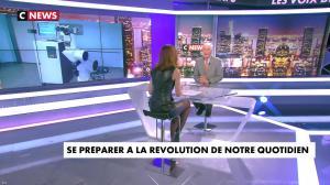 Sonia Mabrouk dans les Voix de l'Info - 11/01/18 - 52
