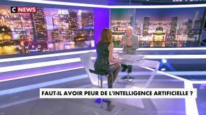 Sonia Mabrouk dans les Voix de l'Info - 11/01/18 - 75