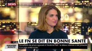 Sonia Mabrouk dans les Voix de l'Info - 15/01/18 - 019