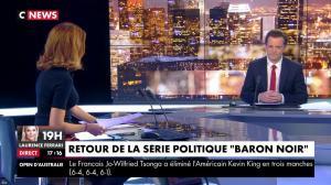 Sonia Mabrouk dans les Voix de l'Info - 15/01/18 - 021