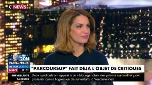 Sonia Mabrouk dans les Voix de l'Info - 15/01/18 - 026