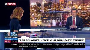 Sonia Mabrouk dans les Voix de l'Info - 15/01/18 - 027