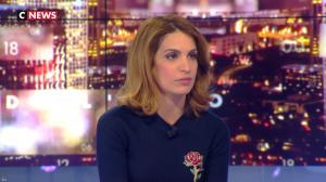 Sonia Mabrouk dans les Voix de l'Info - 15/01/18 - 034