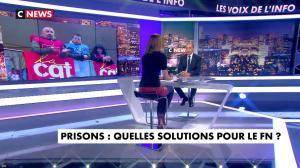 Sonia Mabrouk dans les Voix de l'Info - 15/01/18 - 036