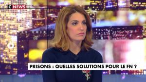 Sonia Mabrouk dans les Voix de l'Info - 15/01/18 - 041